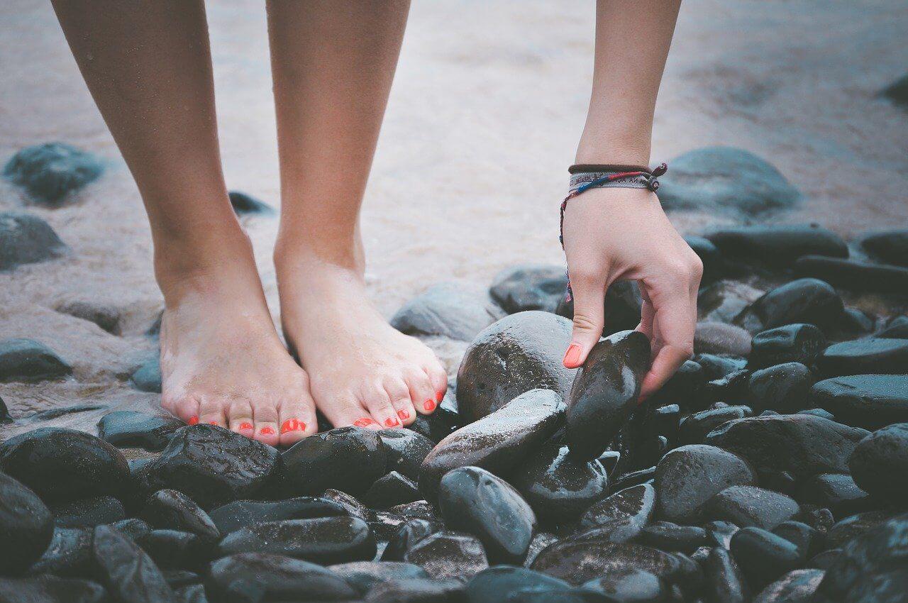 Tarif Beauté des pieds